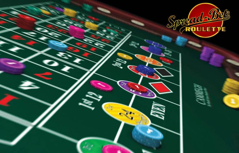 Playtech Spread Bet Roulette | Live Casino Comparer