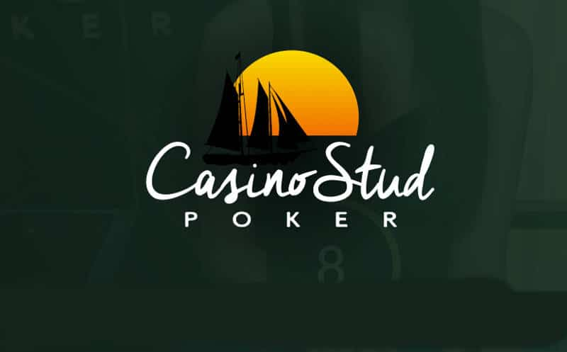 playtech casino stud poker logo