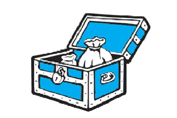 monopoly community chest