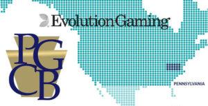evolution pennsylvania license