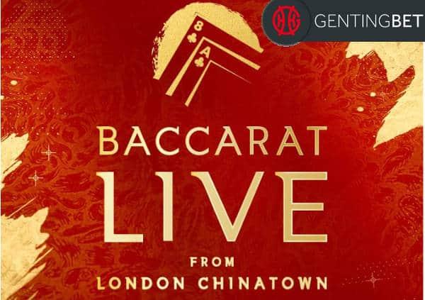 gentingbet baccarat live