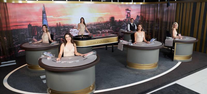 playtech gvc live casino studio