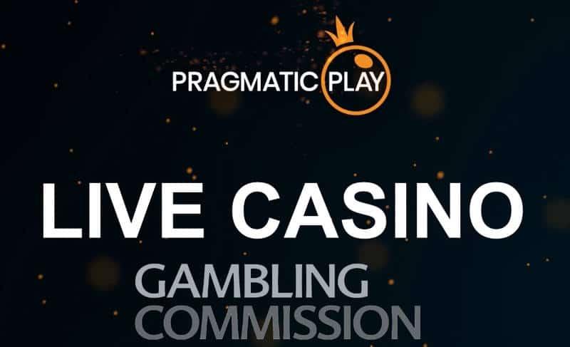 pragmatic play ukgc