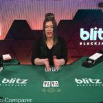 netent blitz blackjack