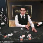 netent vip blackjack