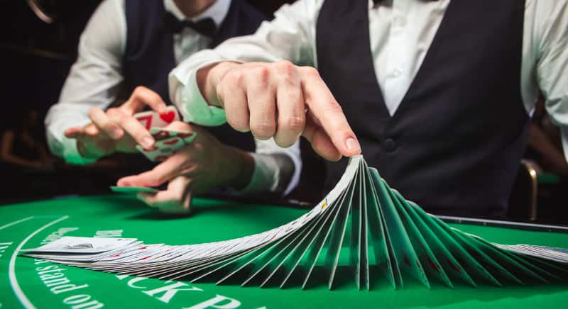 best live casino suppliers