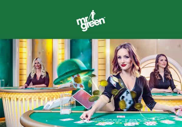 mrgreen pragmatic live casino games