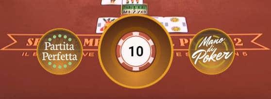 sette e mezzo side bets