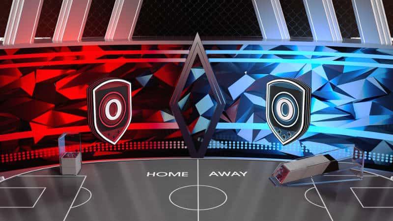 FPG Football Studio