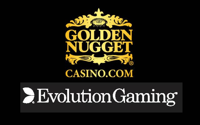 evolution golden nugget