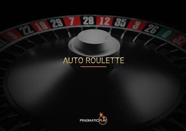 Pragmatic Auto Roulette