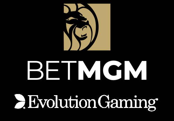 evolution signs betmgm