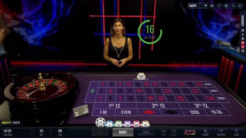fresh deck studios euro roulette