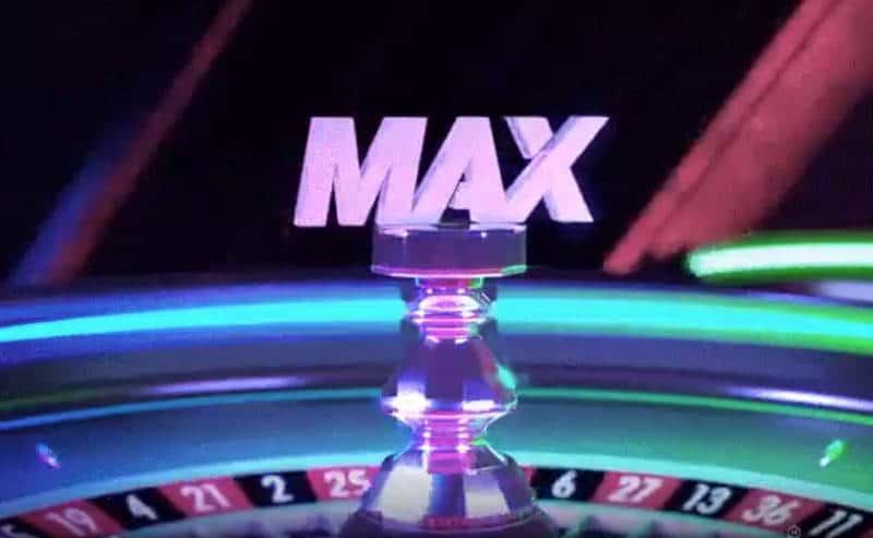 netent max roulette