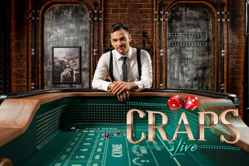 Evolution Live Craps Review | Live Casino Comparer