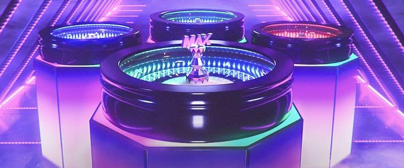 roulette max wheels