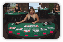 bet on poker dealer