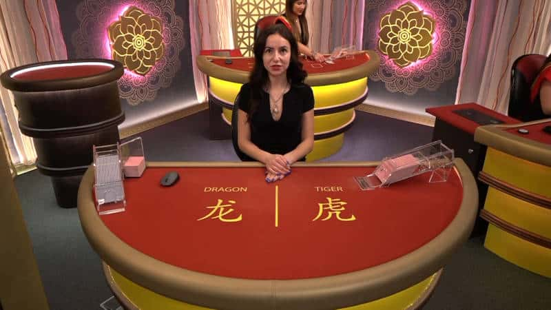 7mojos live casino studio