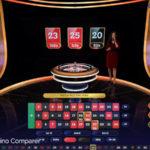 live mega roulette multipliers
