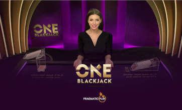Pragmatic Play ONE Blackjack