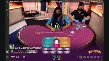 playtech how to play andar bahar