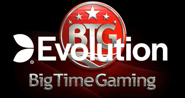 evolution to buy big time gaming