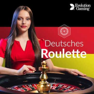 evolution german roulette