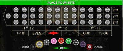 lightning roulette bet all