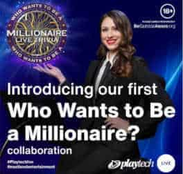 who wants to be a millionaire trivia quiz