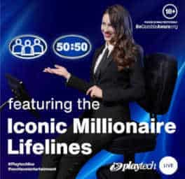 who wants to be a millionaire trivia quiz lifelines