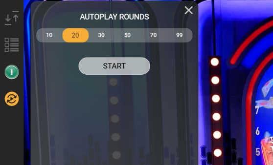 money drop live auto play