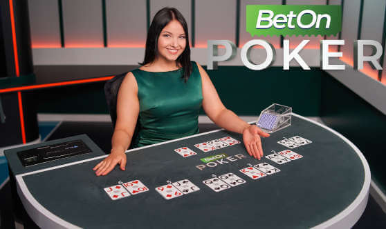playtech bet on poker