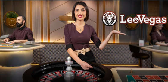 leo vegas exclusive tables