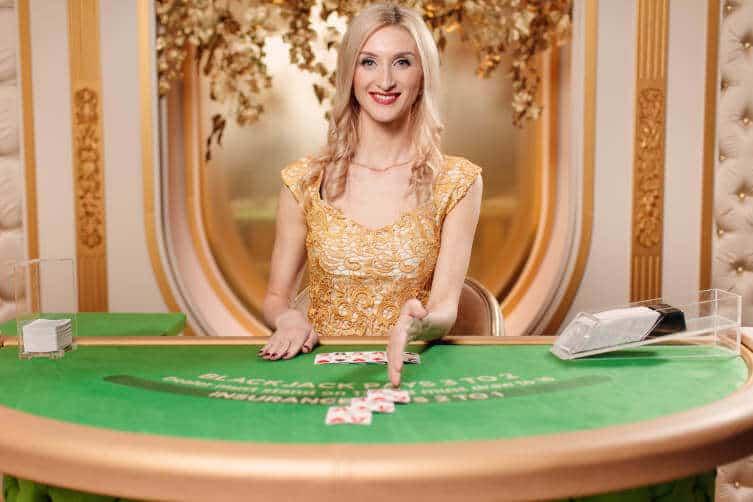 salon prive blackjack