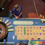 Roulette Olympic