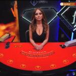 betconstruct blackjack FTV
