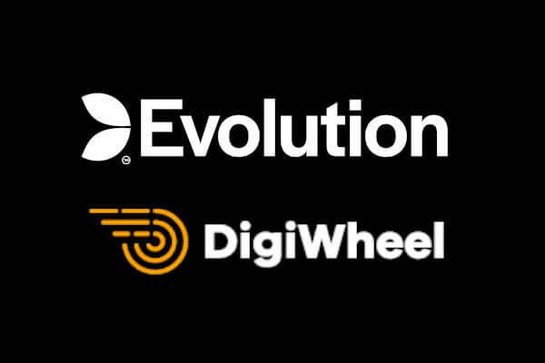 evolution digiwheel