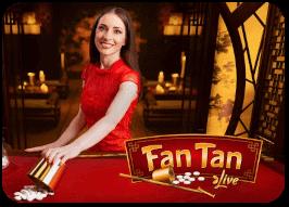 Evolution Fan Tan