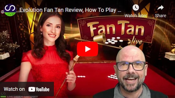 fan tan video review