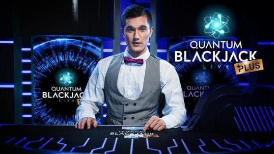 quantum blackjack plus live